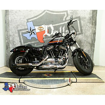 2019 Harley-Davidson Sportster Forty-Eight Special for sale 200775635