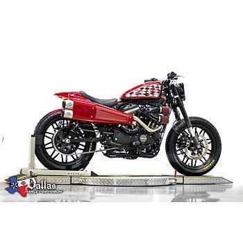 2019 Harley-Davidson Sportster Roadster for sale 200777154
