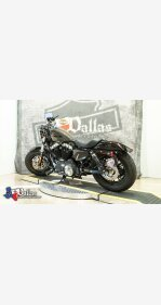2019 Harley-Davidson Sportster Forty-Eight for sale 200778638