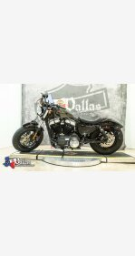 2019 Harley-Davidson Sportster Forty-Eight for sale 200778641