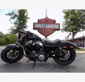 2019 Harley-Davidson Sportster Forty-Eight for sale 200783516