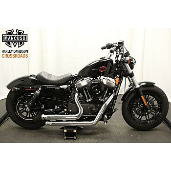 2019 Harley-Davidson Sportster Forty-Eight for sale 200783929