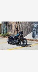 2019 Harley-Davidson Sportster Iron 1200 for sale 200786215