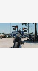 2019 Harley-Davidson Sportster Iron 883 for sale 200788547