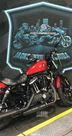 2019 Harley-Davidson Sportster Iron 883 for sale 200789618