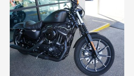 Harley-Davidson Sportster Motorcycles for Sale - Motorcycles