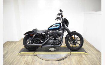 2019 Harley-Davidson Sportster Iron 1200 for sale 200789832