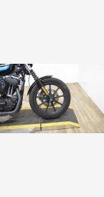 2019 Harley-Davidson Sportster Iron 1200 for sale 200789832