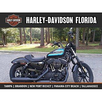 2019 Harley-Davidson Sportster Iron 1200 for sale 200790259