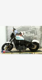 2019 Harley-Davidson Sportster Iron 1200 for sale 200791543