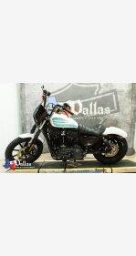 2019 Harley-Davidson Sportster Iron 1200 for sale 200791545