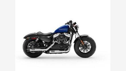 2019 Harley-Davidson Sportster for sale 200792686