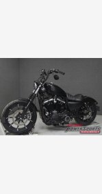 2019 Harley-Davidson Sportster Iron 883 for sale 200793540