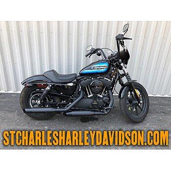 2019 Harley-Davidson Sportster for sale 200793886
