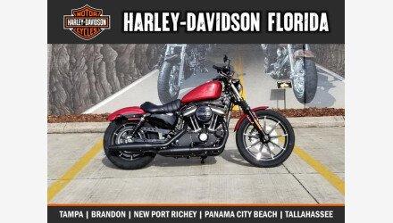2019 Harley-Davidson Sportster Iron 883 for sale 200795004