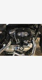 2019 Harley-Davidson Sportster 1200 Custom for sale 200796923