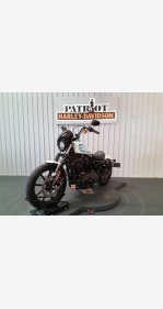 2019 Harley-Davidson Sportster for sale 200802881