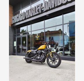 2019 Harley-Davidson Sportster Iron 883 for sale 200804233