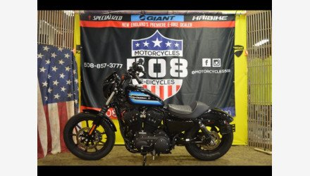 2019 Harley-Davidson Sportster Iron 1200 for sale 200804731