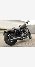2019 Harley-Davidson Sportster for sale 200809224