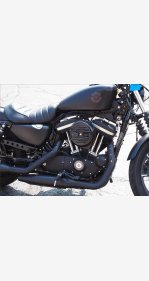 2019 Harley-Davidson Sportster Iron 883 for sale 200809255