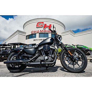 2019 Harley-Davidson Sportster Iron 883 for sale 200811150