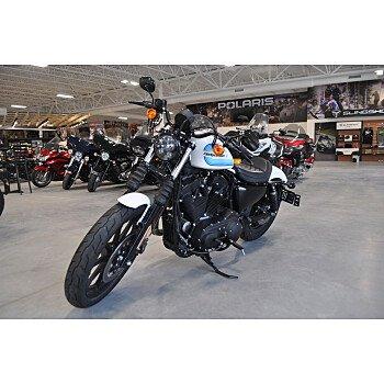 2019 Harley-Davidson Sportster for sale 200815056