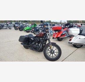 2019 Harley-Davidson Sportster Iron 1200 for sale 200825198