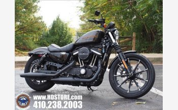 2019 Harley-Davidson Sportster Iron 883 for sale 200827578