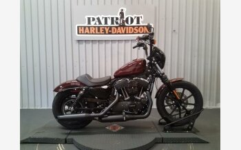 2019 Harley-Davidson Sportster for sale 200837428