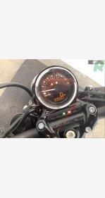 2019 Harley-Davidson Sportster for sale 200838584