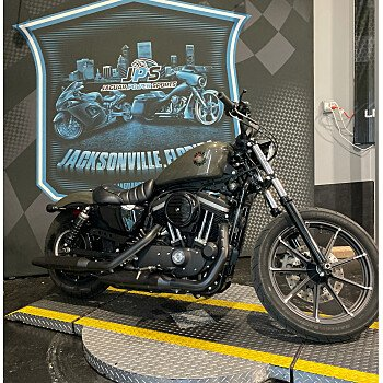 2019 Harley-Davidson Sportster Iron 883 for sale 200840563