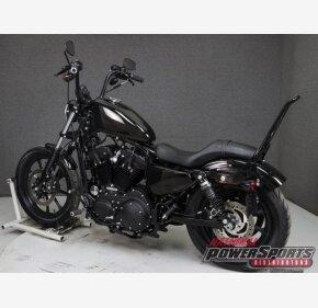 2019 Harley-Davidson Sportster Iron 1200 for sale 200841853
