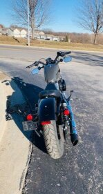 2019 Harley-Davidson Sportster Forty-Eight for sale 200851021