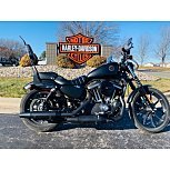 2019 Harley-Davidson Sportster Iron 883 for sale 200851022