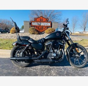 2019 Harley-Davidson Sportster Iron 883 for sale 200851569