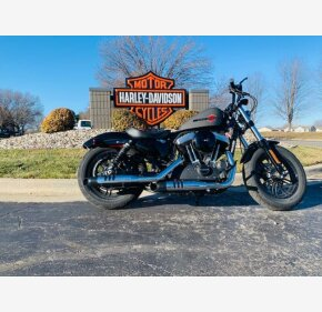 2019 Harley-Davidson Sportster Forty-Eight for sale 200851578