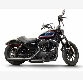 2019 Harley-Davidson Sportster Iron 1200 for sale 200851882