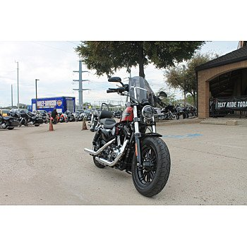 2019 Harley-Davidson Sportster Forty-Eight Special for sale 200859644