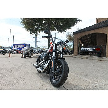 2019 Harley-Davidson Sportster Forty-Eight Special for sale 200859645