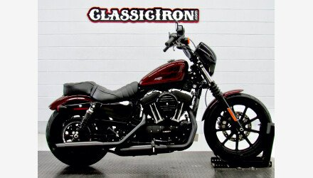 2019 Harley-Davidson Sportster Iron 1200 for sale 200867695