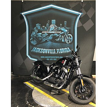 2019 Harley-Davidson Sportster Forty-Eight for sale 200875545