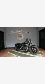 2019 Harley-Davidson Sportster Forty-Eight for sale 200877253