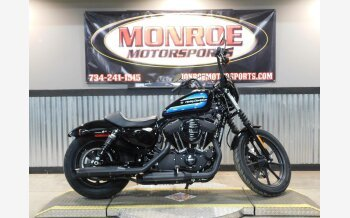 2019 Harley-Davidson Sportster for sale 200880097