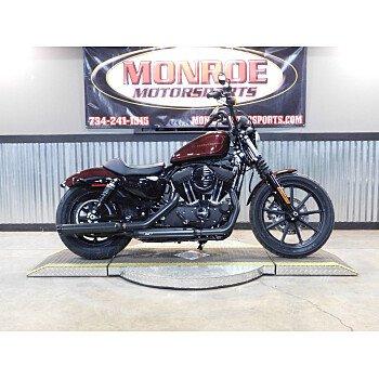 2019 Harley-Davidson Sportster for sale 200880115
