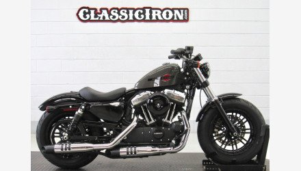 2019 Harley-Davidson Sportster Forty-Eight for sale 200881075