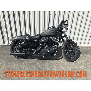 2019 Harley-Davidson Sportster for sale 200882038