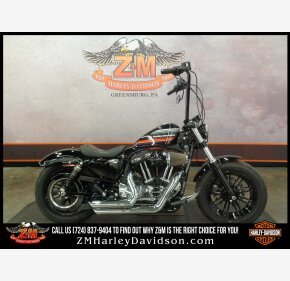 2019 Harley-Davidson Sportster Forty-Eight Special for sale 200885738