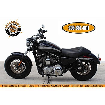 2019 Harley-Davidson Sportster 1200 Custom for sale 200892173