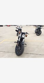 2019 Harley-Davidson Sportster Forty-Eight for sale 200892808